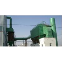 Buy cheap LDM Offline Deashing Industrial Dust Collector PLC Automatic Control from wholesalers