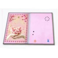 Buy cheap Recordable Musical Paper Greetings Cards with custom sound and printing for promotion from wholesalers