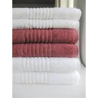 Buy cheap Disposable Compressed hometextile supply plain - dyed cotton terry towels, Hotel supply Towels from wholesalers