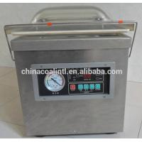 China DZ260-D packaging machines/Vacuum Sealer on sale with best price on sale