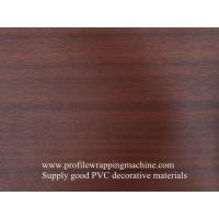 Buy cheap holographic hot and cold laminate sheet for wood from wholesalers
