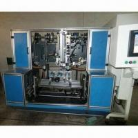 Buy cheap 5 Axis CNC 2 Drilling 1 Tufting Machine from wholesalers