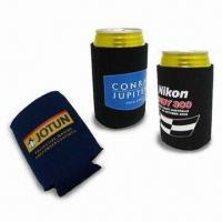 Buy cheap Neoprene Stubby Holder/Can or Bottle Cooler to Keep Temperature of Your Drink product