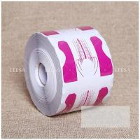 Buy cheap Salon Gel Nail Form Custom Nail Extension Guide For Acrylic Nails from wholesalers
