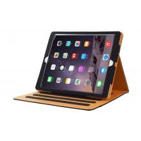 Buy cheap 12.9 Inch Apple ipad protective case , PU Leather Stand Case with sleep wake from wholesalers
