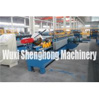 Buy cheap Servo Feeding Cable Tray Cable Ladder Machine For Produce Cable from wholesalers