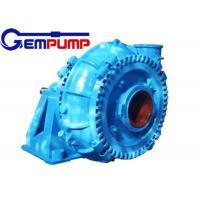 16/14TU-G High HeadCentrifugal Pump for Dredging Sand Washing Slurry