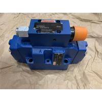 Buy cheap Rexroth Type Piloted Pressure Reducing Valve With Detachable Coil 3DR16P from wholesalers
