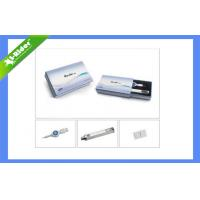 Buy cheap 800mAh Variable Voltage Ecig , Chameleon Pen Style Itaste E-cig from wholesalers