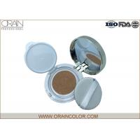 Buy cheap Water Proof Air Cushion Cream Foundation For Face Makeup Ivory White Color from wholesalers