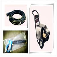 Buy cheap JZ1520 150 bar high pressure washers made in China for cars from wholesalers