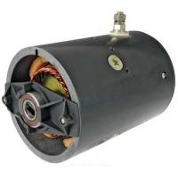 Buy cheap 6127 DC Pump car Starter Motors 12V / CCW, Slotted Shaft from wholesalers
