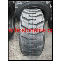 Quality 14-17.5 bobcat skid steer tire with China top quality brand for sale