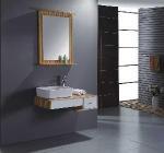Buy cheap Bamboo Bathroom Cabinet / Bathroom Vanity / Bathroom Furniture (YL-B9608) from wholesalers