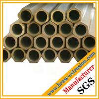 Buy cheap beta brass tubes from wholesalers