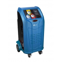 Buy cheap Built In Printer Car Ac Gas Recovery Machine Colorful LCD Screen Database from wholesalers
