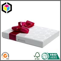 Buy cheap White Chocolate Paper Packaging Box; Luxury Chocolate Gift Paper Box from wholesalers