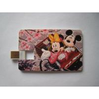 Buy cheap Popular Christmas Gift Flash Card USB Disk from wholesalers