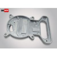 Buy cheap Aluminium Die Casting Honda Water Pump Housing For Truck Corrosion Resistance product
