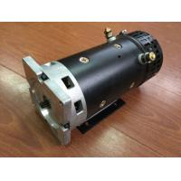 Buy cheap 4KW DC24V Motor Power Pack Motor 3000RPM For Mobile Hydraulic Power Unit from wholesalers