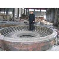 Buy cheap OEM Large Wear Castings Steel Sand Castings DF026 Sand Casting Pares Manufacturer product