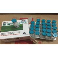 Buy cheap Hygetropin Hgh Anabolic Steroids Bodybuilding Human Somatropin Hygetropin HGH Growth Hormone 100iu / Kit Muscle Gain from wholesalers