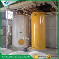 Buy cheap High quality palm oil refining machine, palm oil making machine for sale from wholesalers