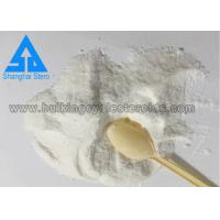 Buy cheap Testosterone Cypionate Cutting Cycle Stack Anabolic Steroids Powder CAS 58-20-8 product