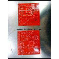 Buy cheap FR4 94V-0 ROHS PCB Double Side PCB  Consumer Electronic Pcb Display Pcb Power Control Pcb product