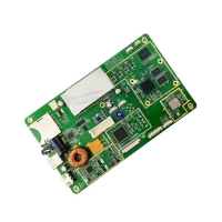 Buy cheap SMT Pcba Contract Manufacturing Pcb Assembly Fast Pcb Prototyping Service from wholesalers