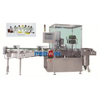 Buy cheap Semi Automatic Diagnostic Reagent Filling Line For India Customers from wholesalers