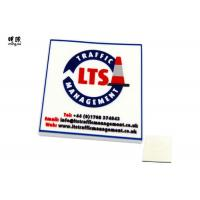 Buy cheap Customised Souvenir Fridge Magnets Soft Enamel Color Fill With LTS Logo from wholesalers