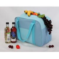 Buy cheap Wholesale Cooler Bag Made Of Polyester - HAC13085 from wholesalers