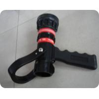 Buy cheap Fire hose nozzle/FOG N0ZZEL WITH PISTOL GRIP from wholesalers