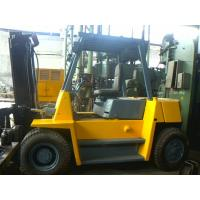Buy cheap JGM757-II bucket loader,single arm,building machine 5 Ton Forklift Truck from wholesalers