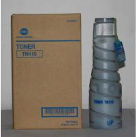 Buy cheap Konica Minolta TN-511 TN511 black color Toner Cartridge from wholesalers