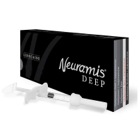 Buy cheap Korea Neuramis  dermal filler hyaluronic acid injection with lidocain for beauty from wholesalers