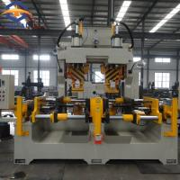 Buy cheap Full Automatic Moulding Machine For Foundry , Cast Iron Molding Machine from wholesalers