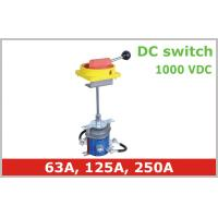 Buy cheap Customized 63 Amp Load Break Switch for Solar PV Power System from wholesalers