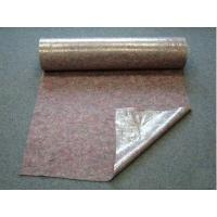 Buy cheap Eco-Friendly Waterproof Painter Cover Fleece Felt Fabric from wholesalers