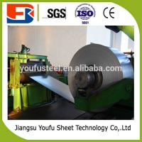 Buy cheap prime ETP tin coated electrolytic tinplate sheet and coil with printing for metal package mill from wholesalers