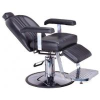 Buy cheap Beauty Salon Hydraulic Barber Chair , Customized Hair Styling Chairs Arm To Arm Style from wholesalers