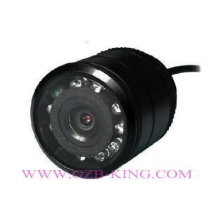 Buy cheap Waterproof Night Vision Car Rear Vehicle Backup View Camera HD Cmos 170° Viewing Angle product