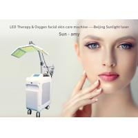 Buy cheap Hydro Dermabrasion Oxygen Facial Machine Deep Cleaning Two Years Warranty from wholesalers