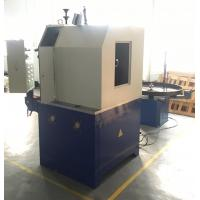 Buy cheap HYD Compression Spring Machine , Numerical Control CNC Spring Machine from wholesalers