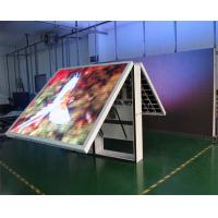 Buy cheap Waterproof SMD 3 In 1 RGB Outdoor Full Color LED Screen Pixel Pitch 10mm from wholesalers