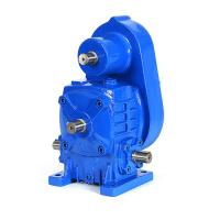Buy cheap WPWD120 Ratio 20/40 plastic gear box for toys motor gear from wholesalers