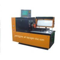 Buy cheap NTS619 Diesel injection pump test bench,diesel testing equipments from wholesalers