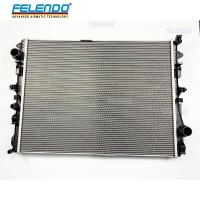 Buy cheap Water Cooler Car Radiator Condenser Mercedes Benz E-Class W213 S213 14-17 0995003303 from wholesalers