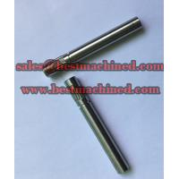 Buy cheap Metal turning machine parts CNC machining working parts from wholesalers